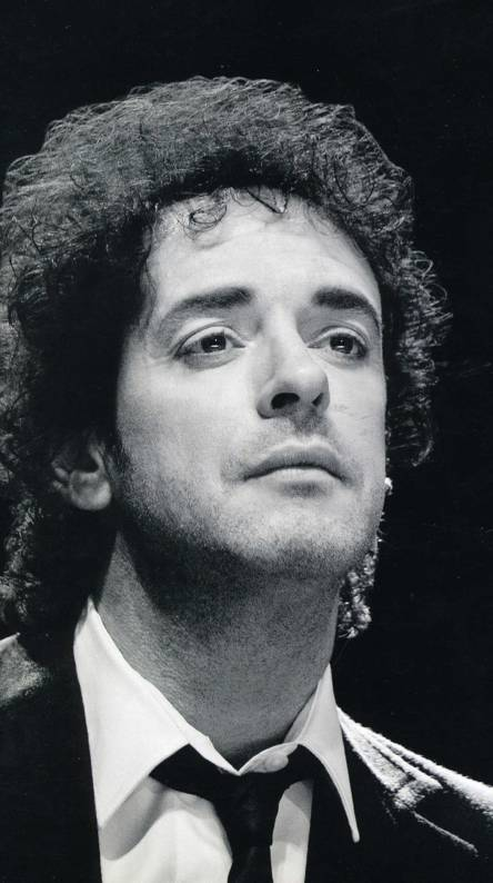 Gustavo Cerati Wallpapers Free By Zedge