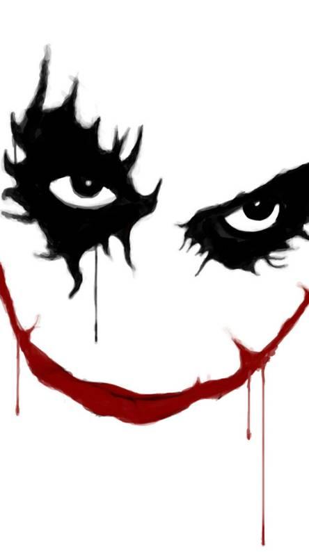 Joker Face Wallpapers