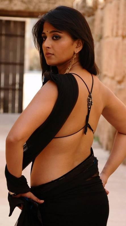 Anuska Back Show