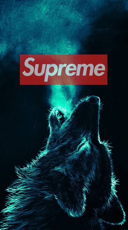 Supreme Wallpapers - Free by ZEDGE™
