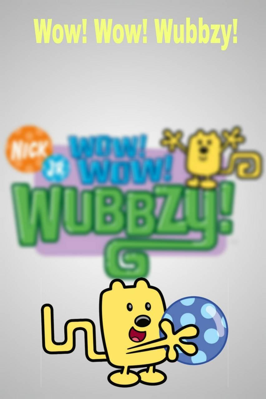 Wubbzy Wallpaper 3 S