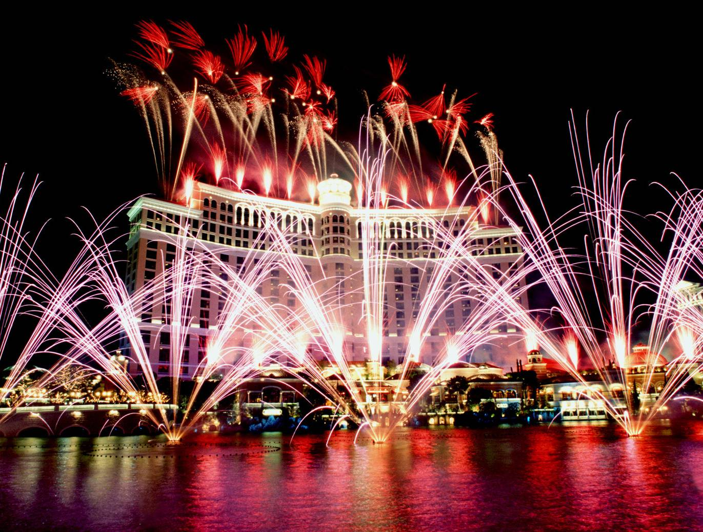Celebration Of 2012