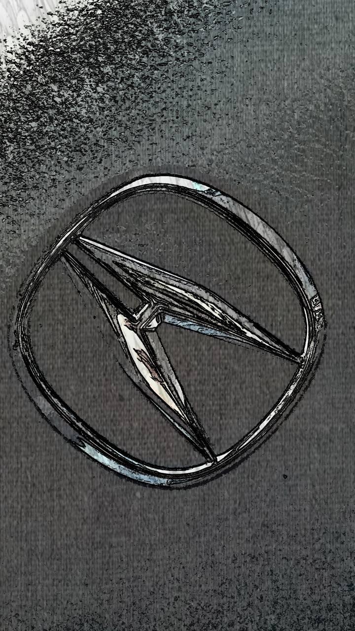 Acura Logo Emblem Wallpaper By NFMAN C Free On ZEDGE - Acura emblem