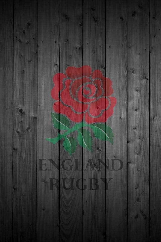 Eng Rugby Iphone 4