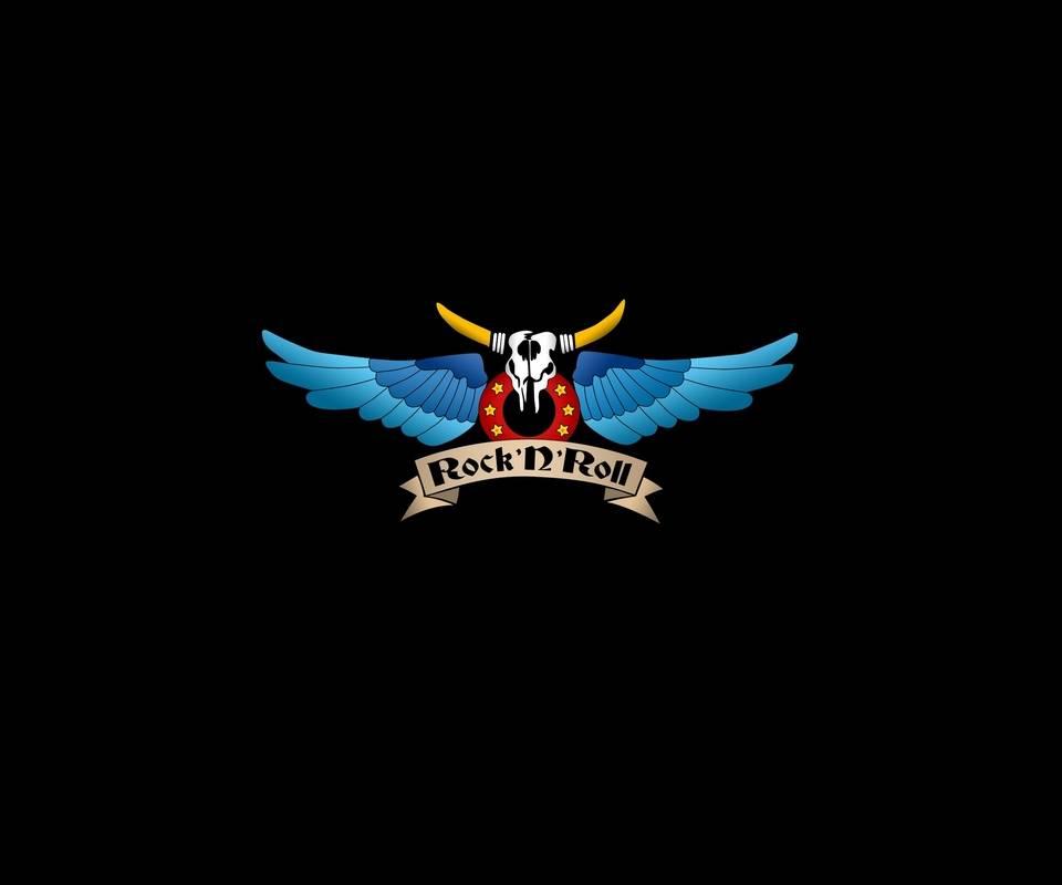 Rocknroll Wings