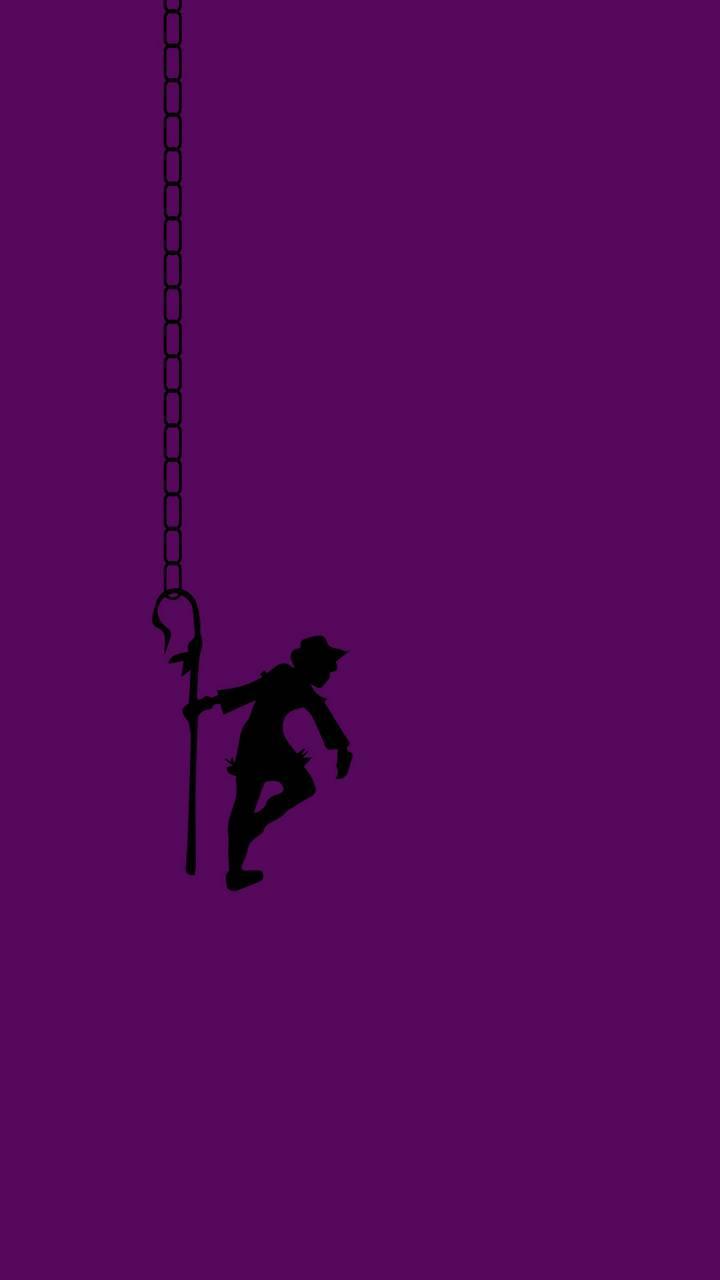 hanging joker