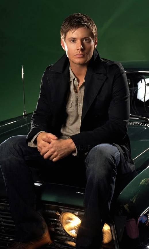 Jensen Ackles 118