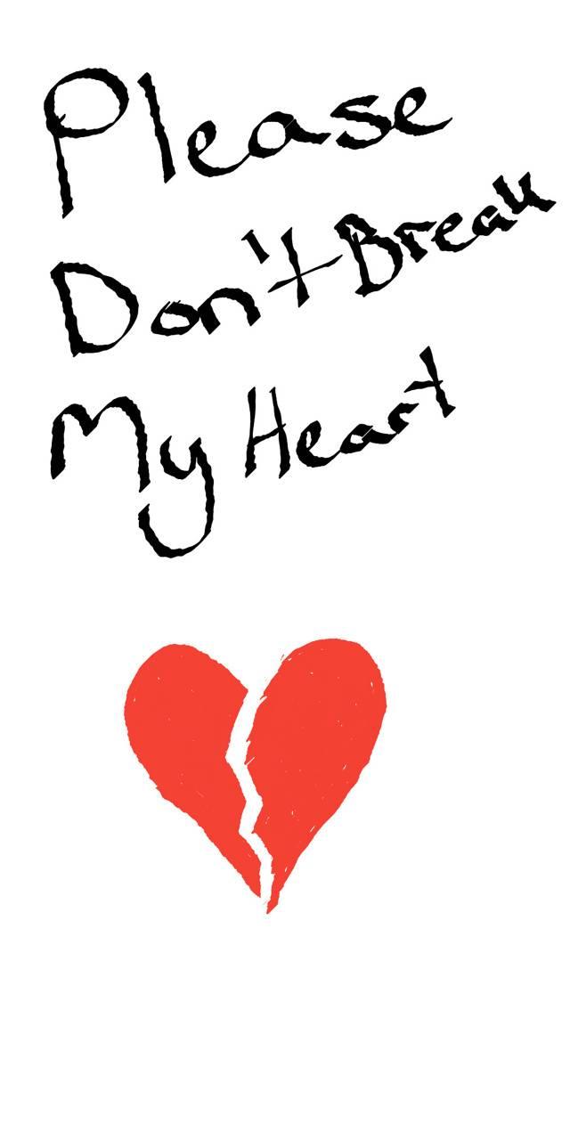 Please dont
