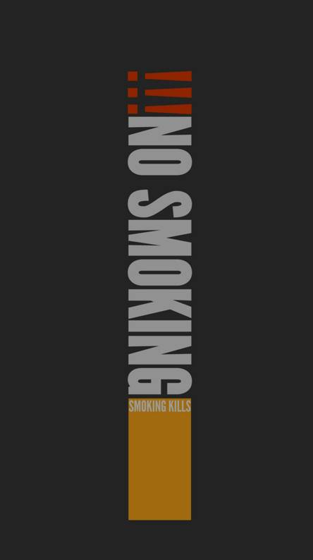 No smoking Wallpapers - Free by ZEDGE™