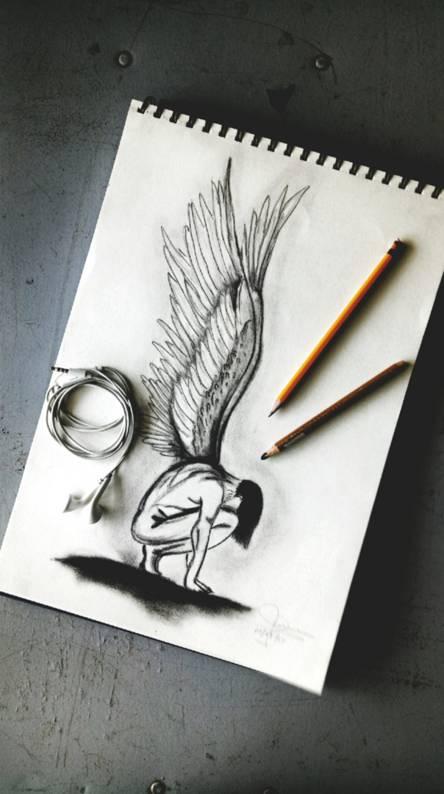 Wings of Melancholy