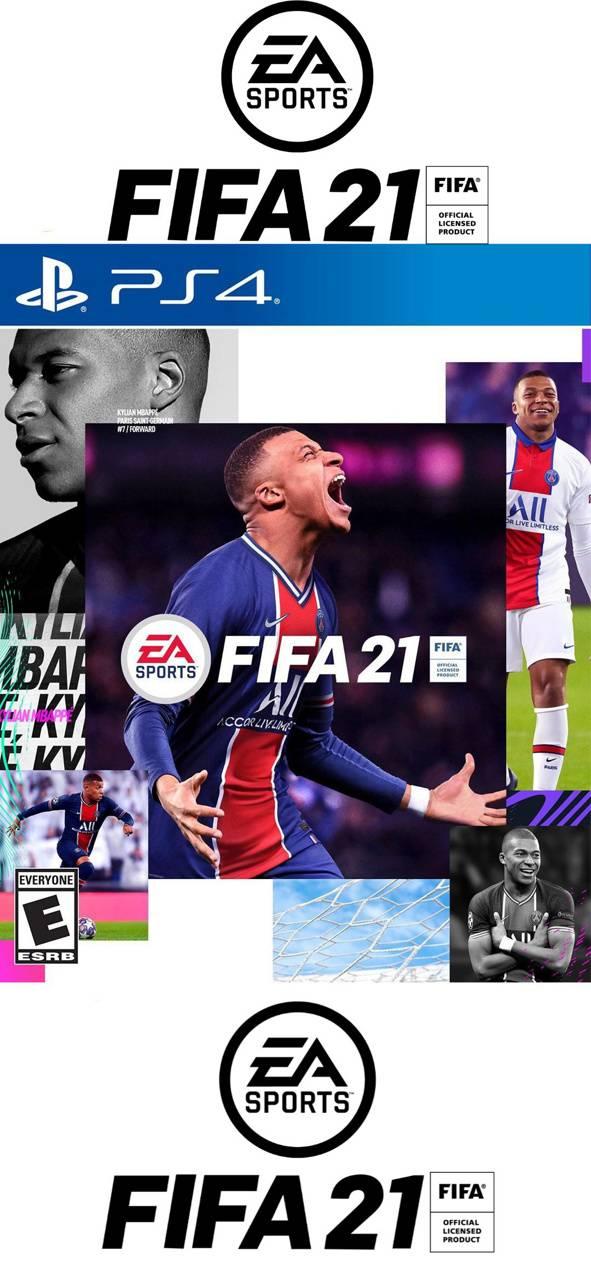 FIFA 21 standard