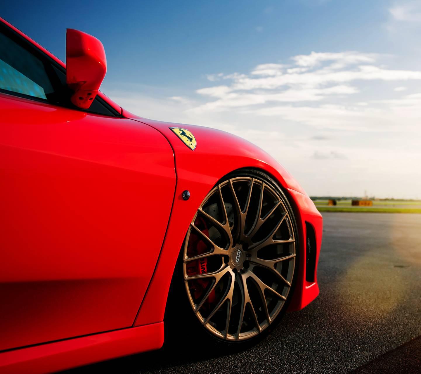 Ferrari HD