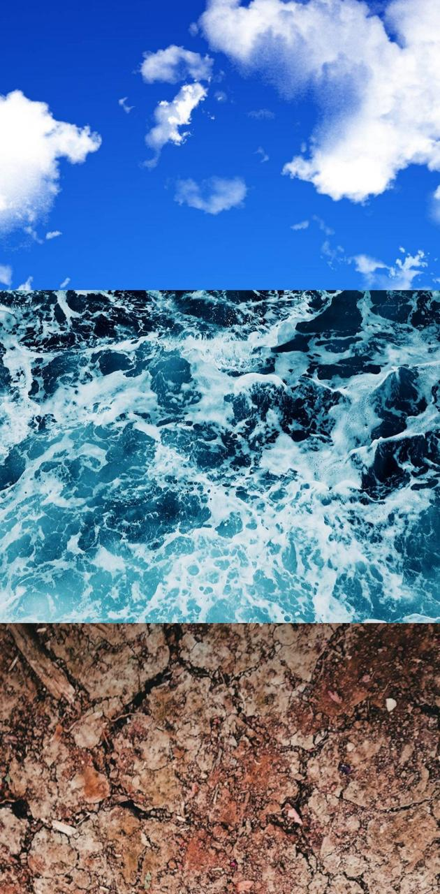 Cielo Mar Tierra