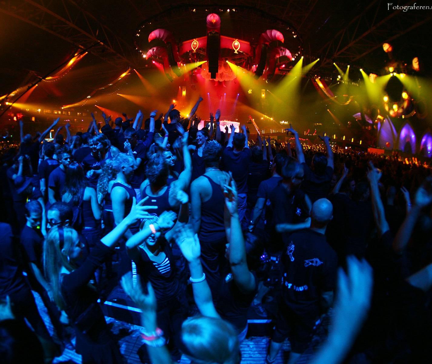Sensation Black 2006