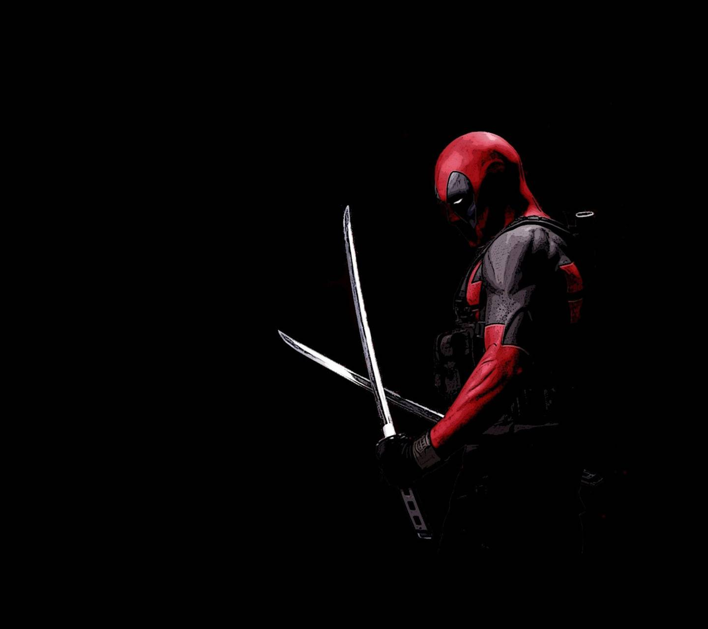 Deadpool the Movie