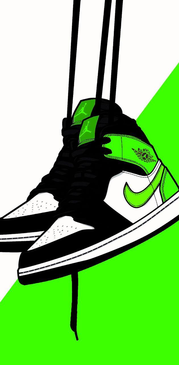 Green Jordan