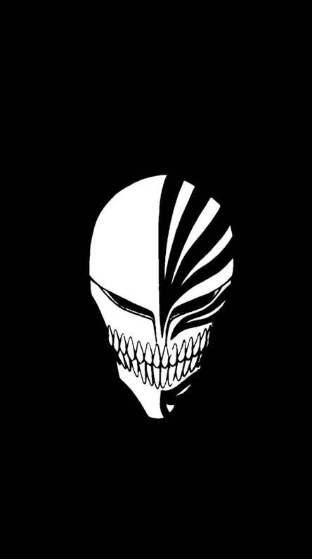 Ichigo mask