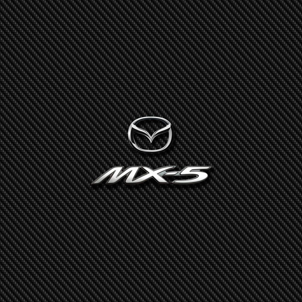 Mazda MX-5 Carbon