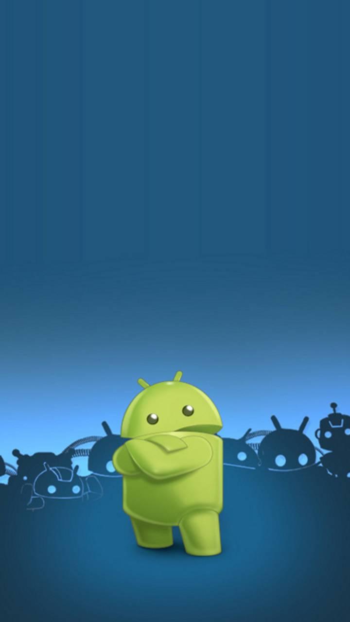 android hip dark
