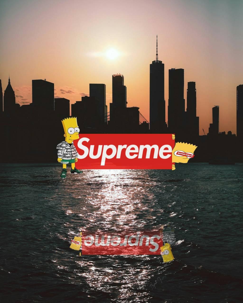 Supreme York