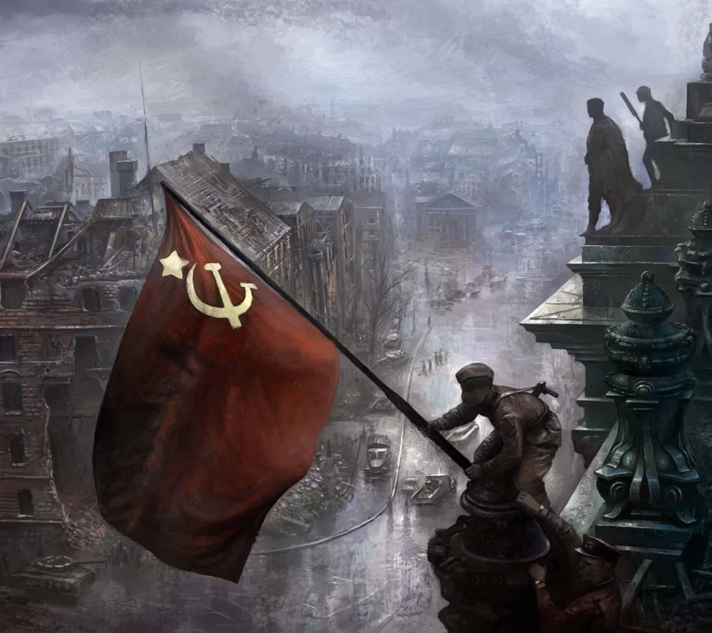 Sovietic Union