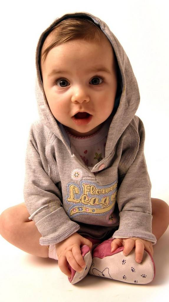 Cute Little Babyboy