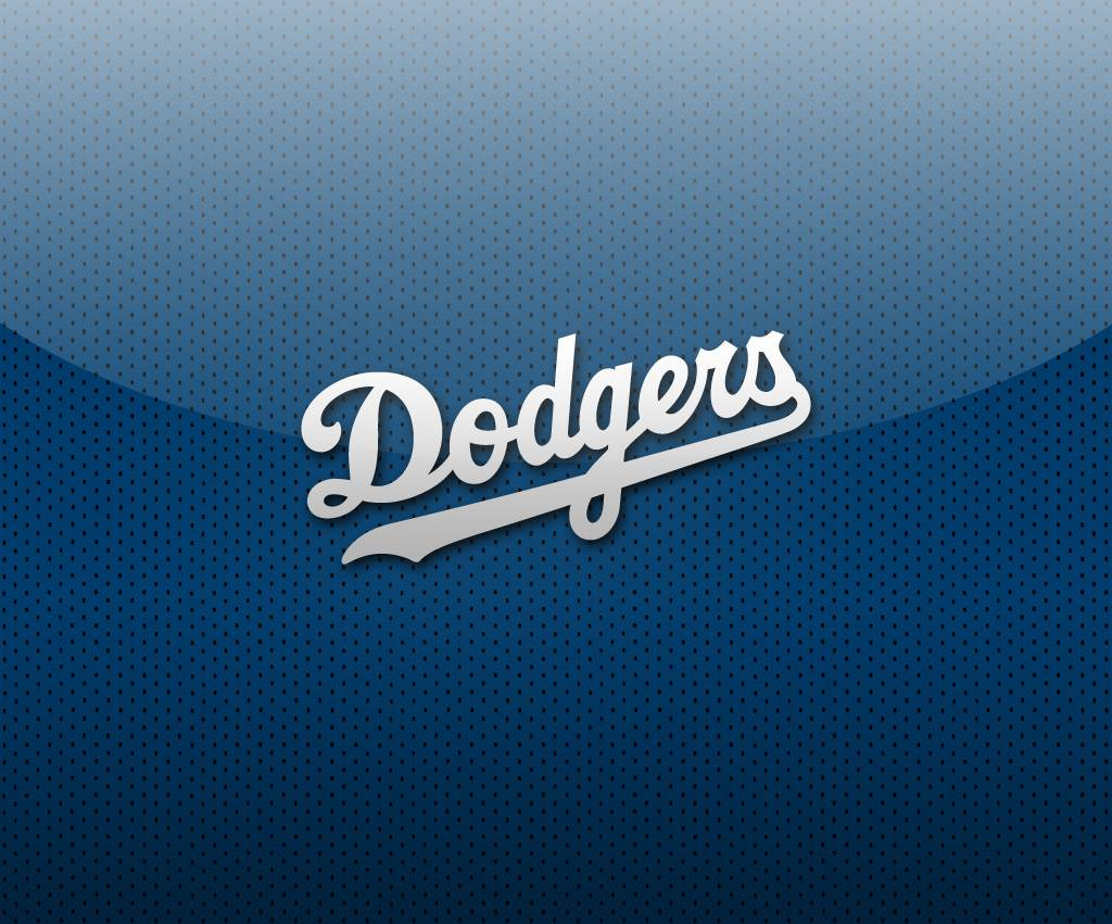 Dodger Logo Wallpaper By Chuck1258 95 Free On Zedge