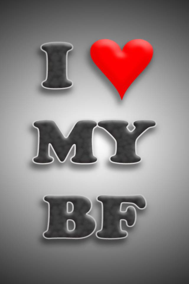 I Love My Boyfriend Wallpaper By Marika 2e Free On Zedge