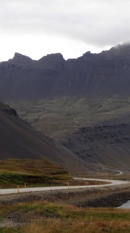 Coast Of Iceland 2
