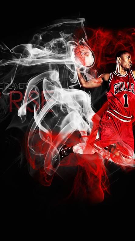 Chicago Bulls Rose