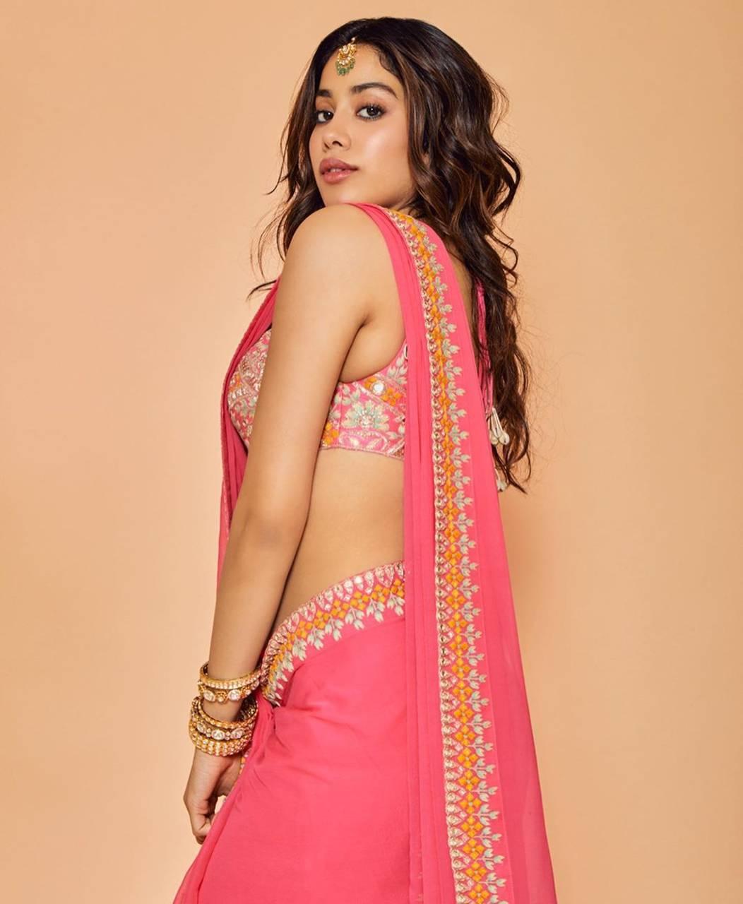Janhavi Kapoor