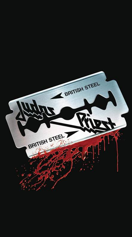 Judas Priest Wallpapers Free By Zedge