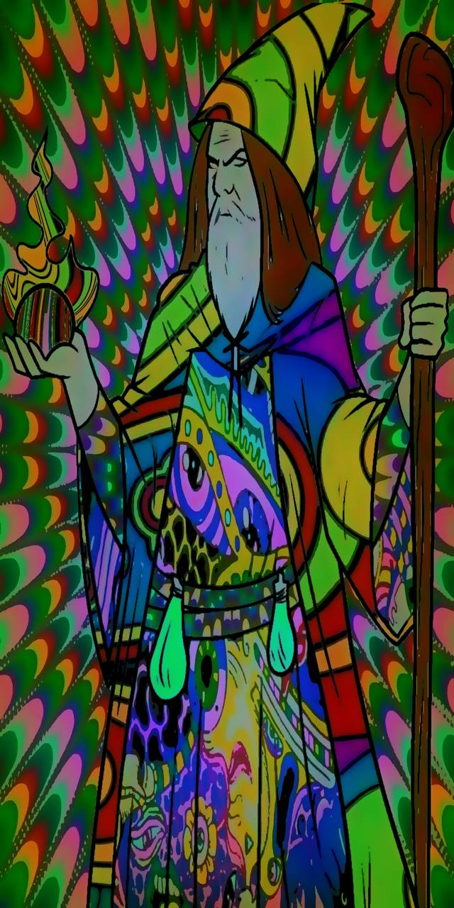 Psychedelic 42