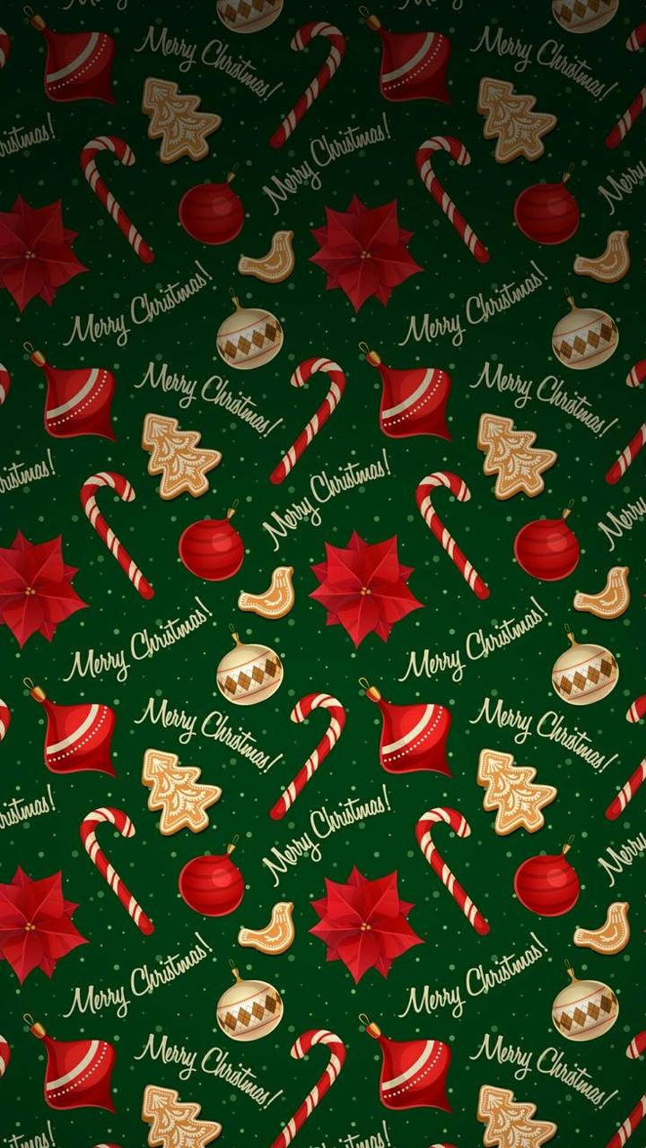 Merry Christmas Wallpaper By Georgekev 60 Free On Zedge