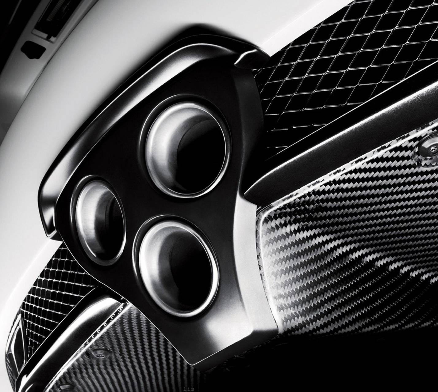 Lexus Lfa Exhaust Hd