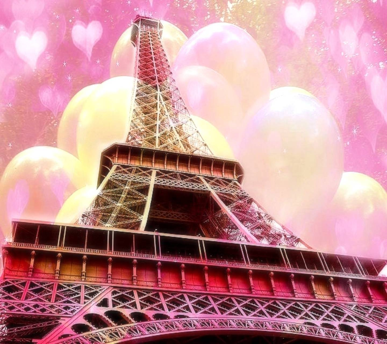 Eiffeltower   Paris