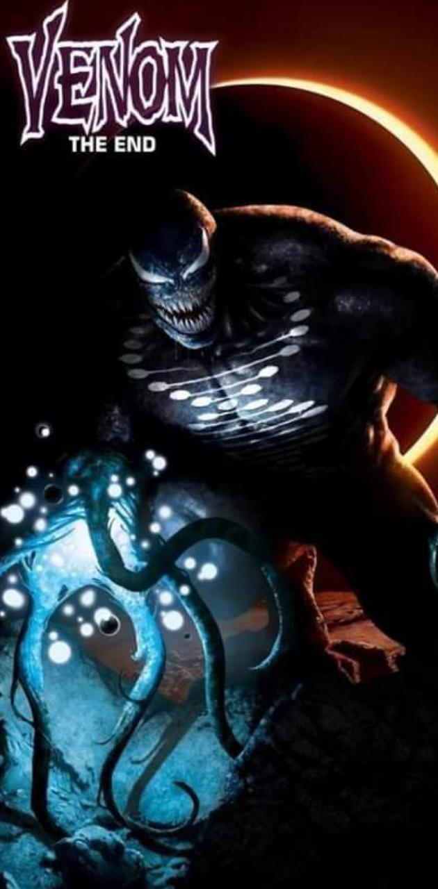 Venom end