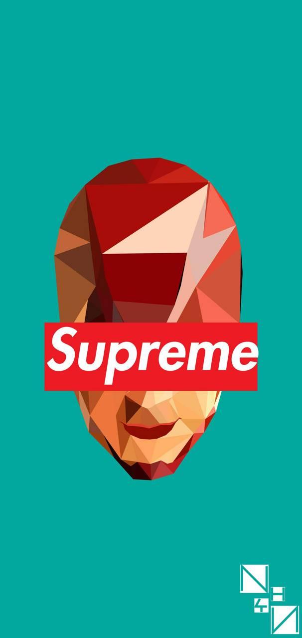 Flash Supreme