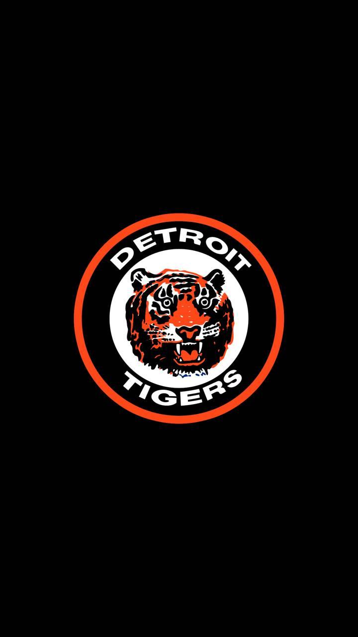 Detroit Tigers Uniqu