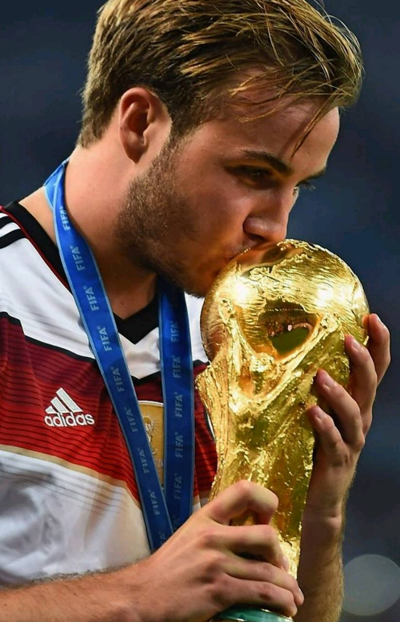 Goetze WM 2014