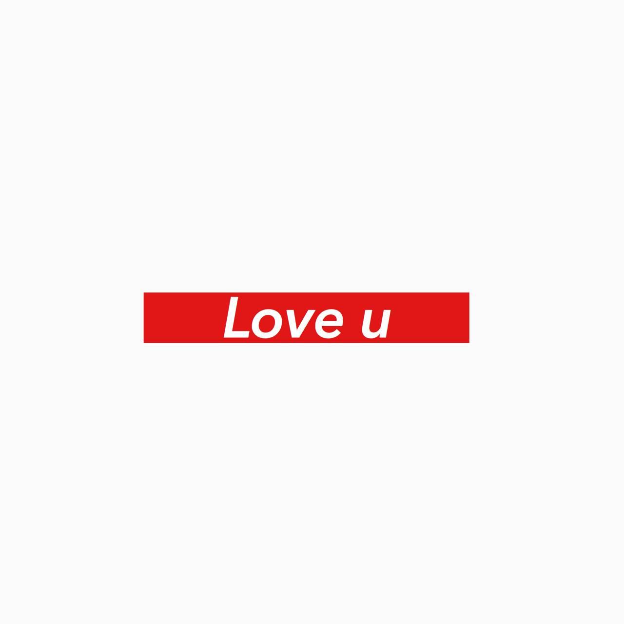 Love uuu