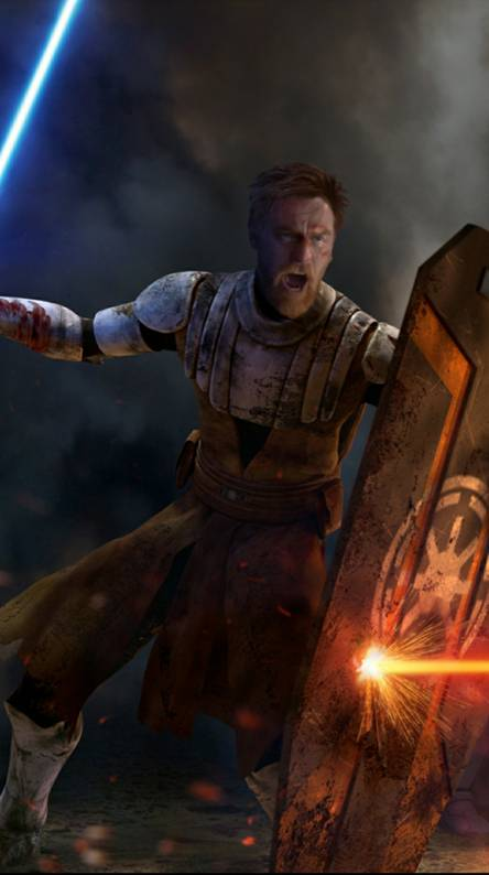 Obi Wan Kenobi Wallpapers Free By Zedge