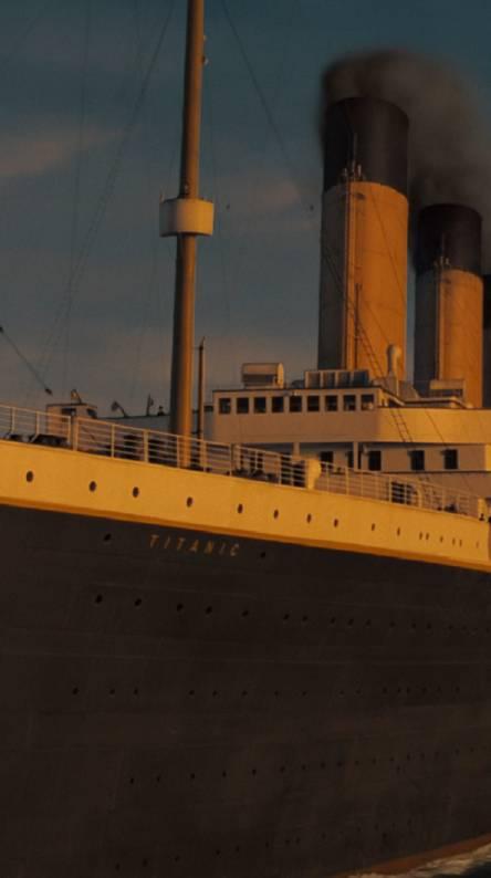 Titanic Sea 3