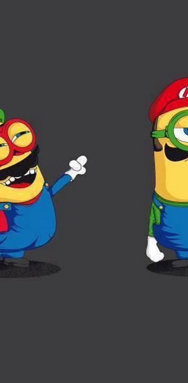 Mario N Luigi