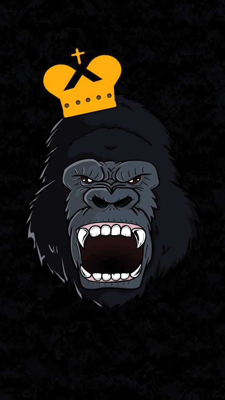 Gorilla Mob