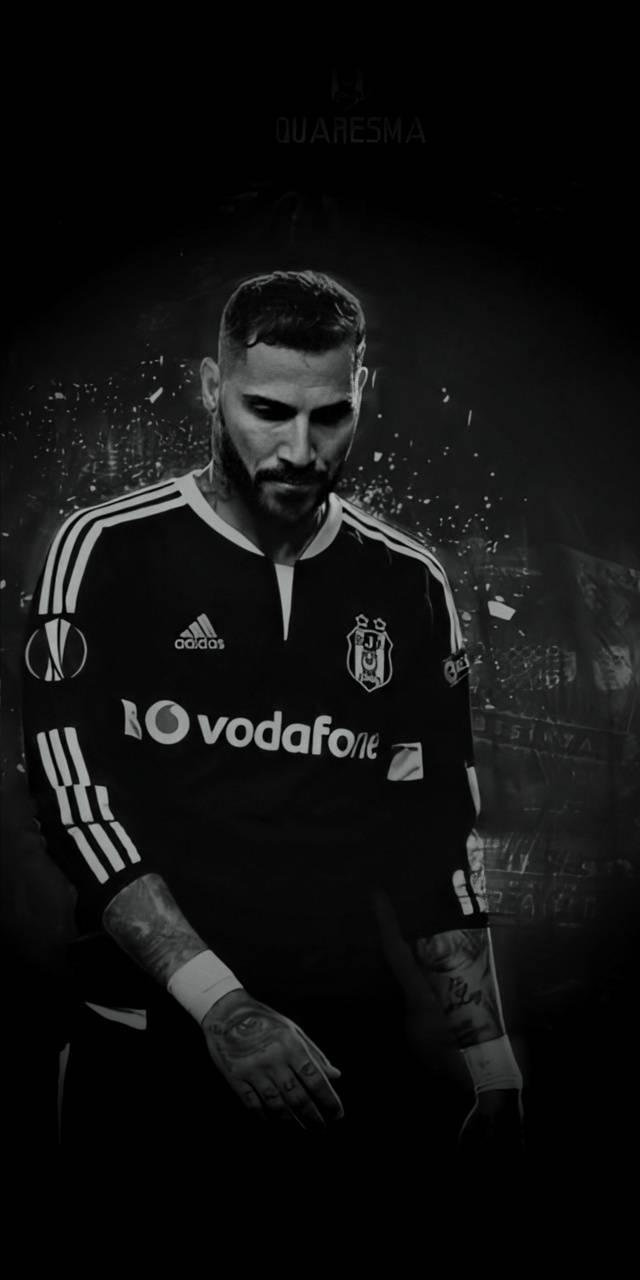 Quaresma Wallpaper