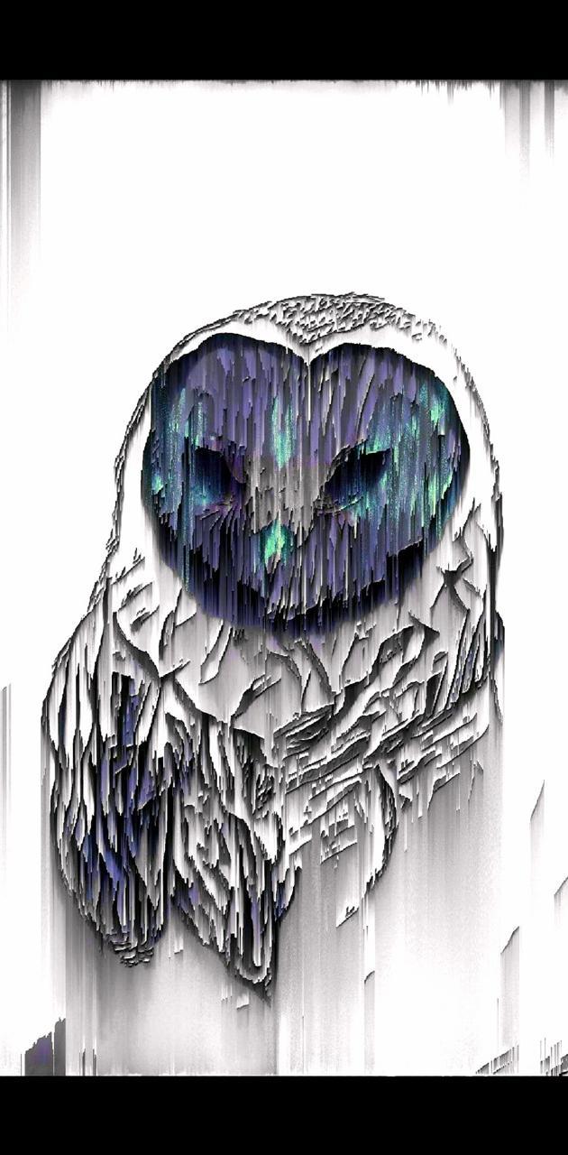 Owl Emboss