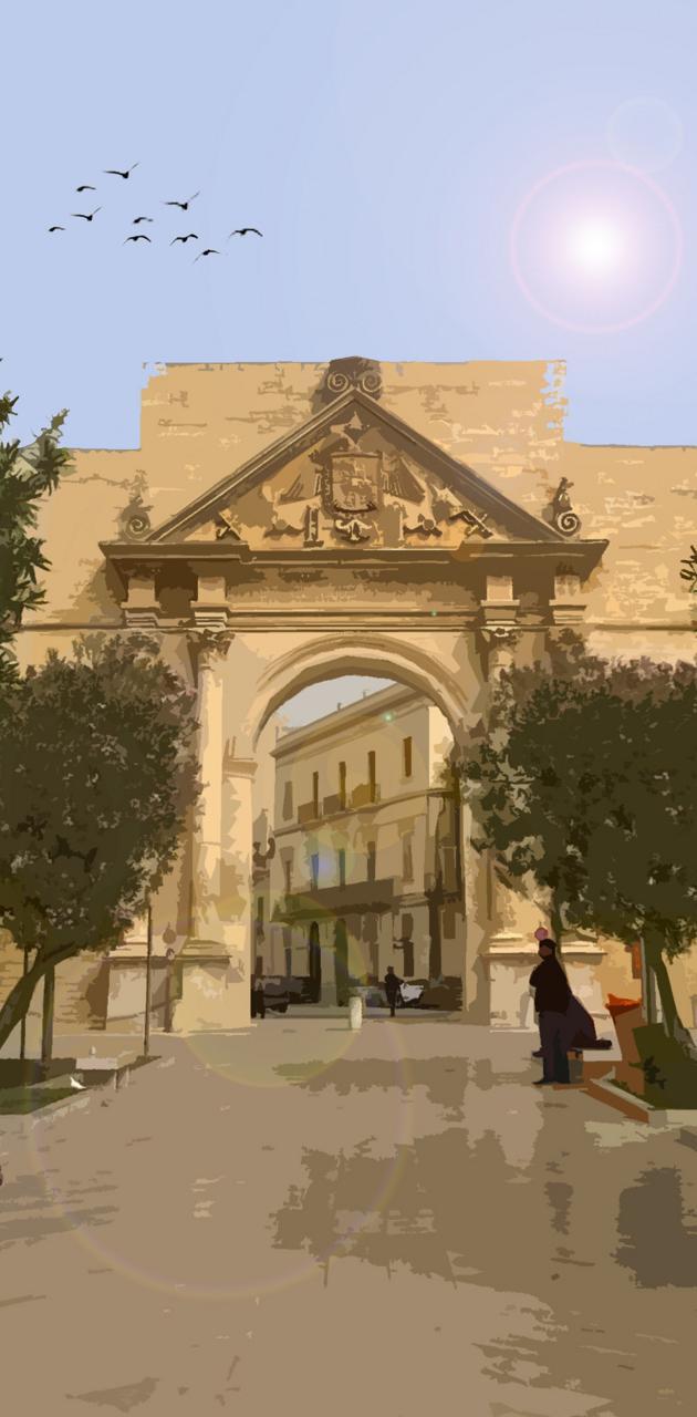 Lecce drow