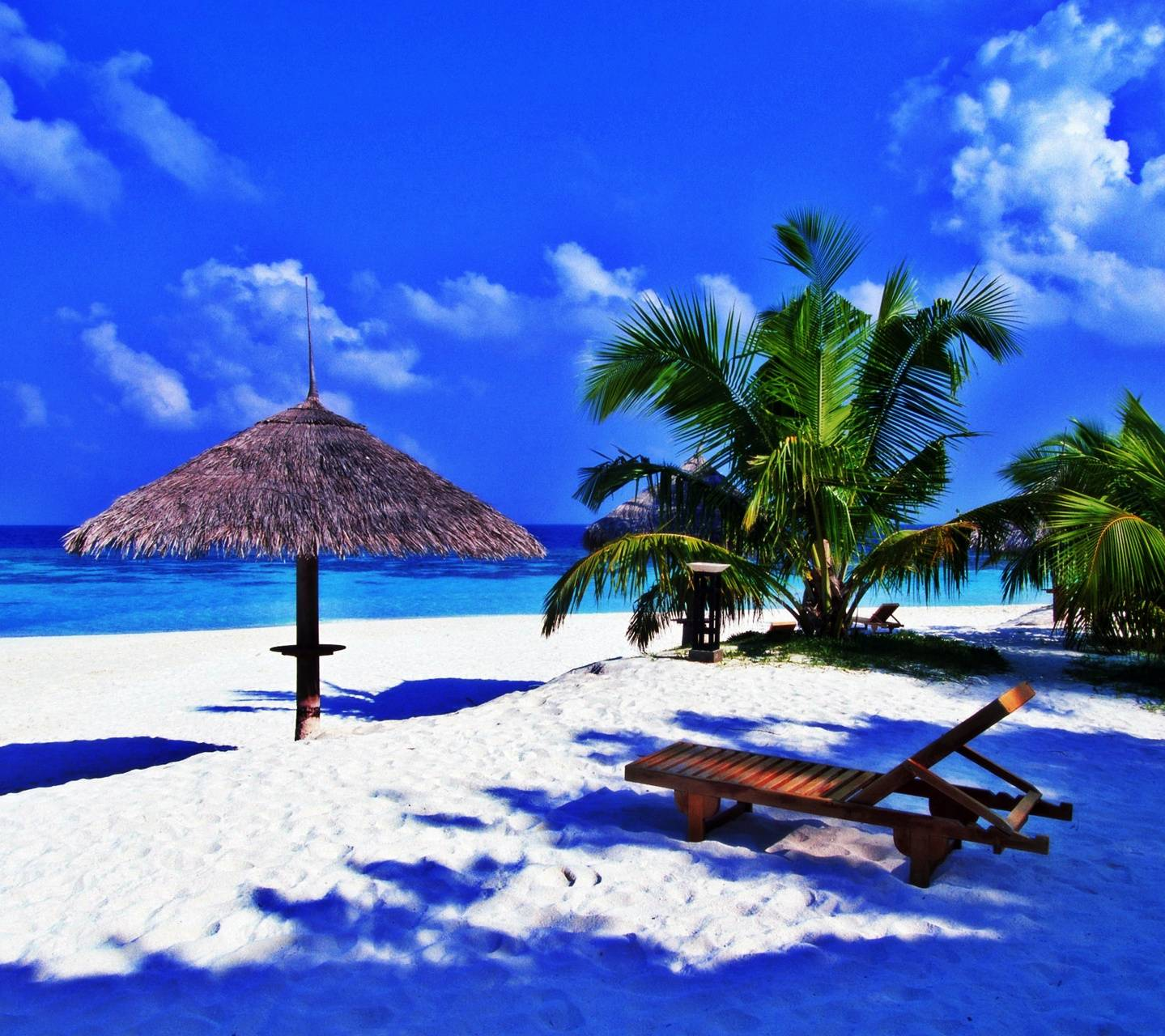 Nice Beach Hd