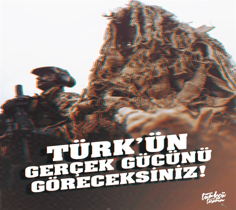 Turkish Force